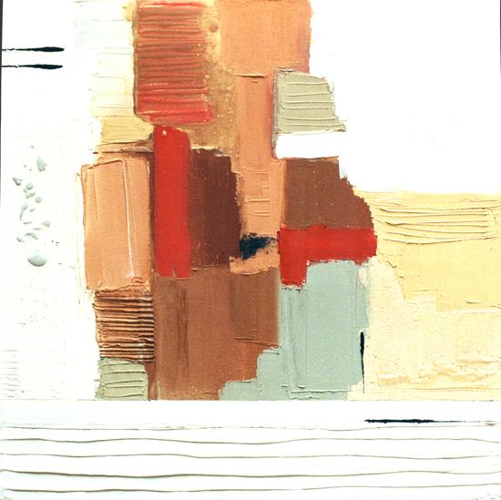 Energia della materia (2008)
